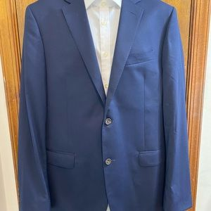Lauren Ralph Lauren Black Label Slim Fit blazer